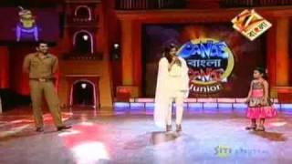 Dance Bangla Dance Junior June 01 '11 Special Guest Nooshraht Jahan