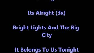 Watch Ceelo Bright Lights Bigger City video