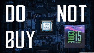The Intel Core i5 9600k Review