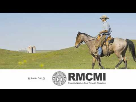 RMCMI - Coal Mining Reclamation Radio Ad