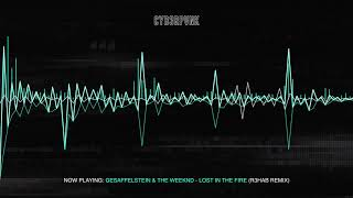 Gesaffelstein The Weeknd Lost In The Fire R3hab Remix