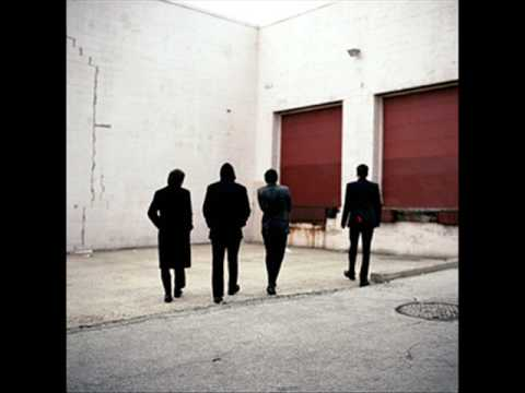 Obstacle 1 - Interpol (with lyrics)