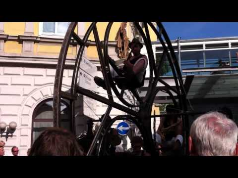 Factoria circular - Rodafonio - LaSTRADA 2011