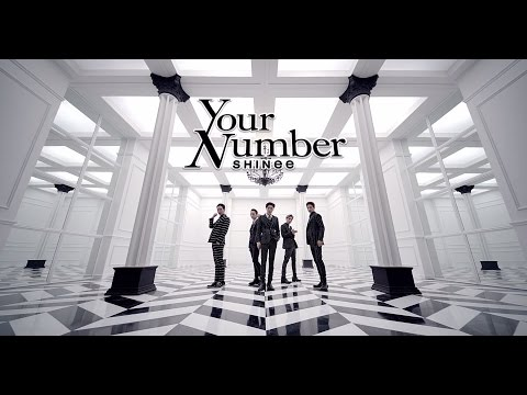 SHINee -「Your Number」Teaser