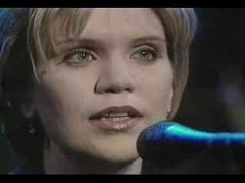 Alison Krauss...When You Say Nothing At All