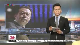 Tin tức| Tin tức 24h |Chuyển động 24h tối hôm nay 08/10/2018