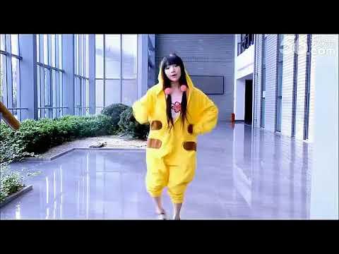 【小柔】Tiểu Nhu dance picachu
