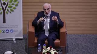 عظماء من التاريخ - محاضرة للشيخ عمر عبد الكافي