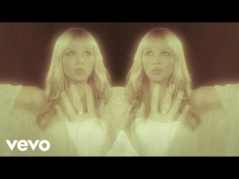 The Pierces - We Are Stars video