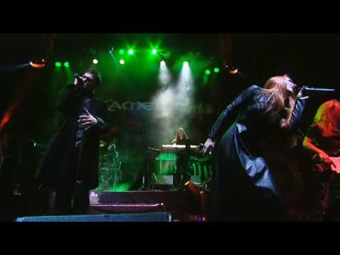 Kamelot - One Of The Hunted