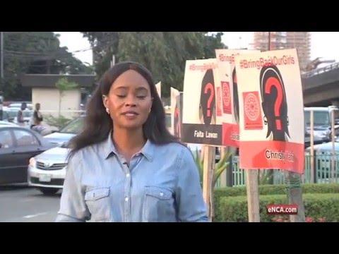 Chibok schoolgirls still missing