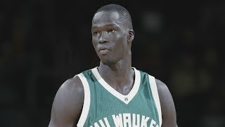 Thon Maker Top 50 Plays of the 2017 Season