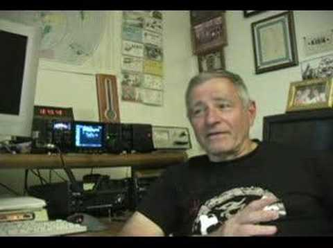 Truth revealed about ham radio