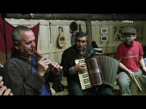 Folk Dance-House Music - Hungary (142)