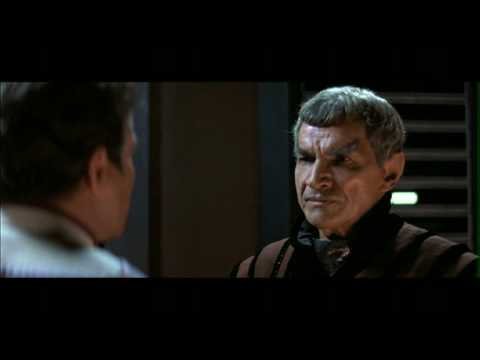 Star Trek III: The Search for Spock (Fan Trailer)