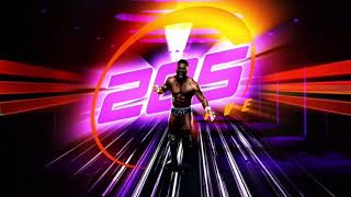 "Cedric Alexander New WWE Theme Song-""Won't Let Go""(V2) + Arena Effects"