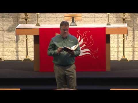 Bethlehem Lutheran Church - Sunday Worship Service: 10/30/2016