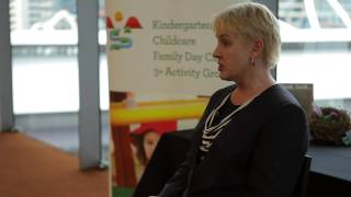 Strategies for disciplining children aged five and under