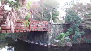 Bridge to Pandora - the World of Avatar revealed at Disney's Animal Kingdom