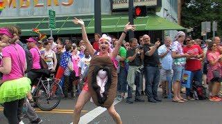 Gay Pride Parade 2017 Portland