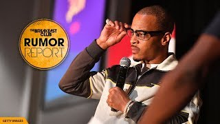 T.I. & Wack 100 Argue Over Definition Of A Legend