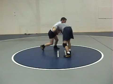 Granby School of Wrestling Technique Series #22 Image 1