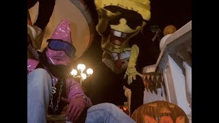 SpongeBOZZ - Halloween prod. by Digital Drama