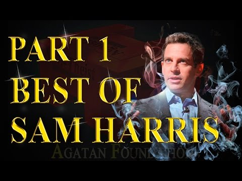 Best of Sam Harris Amazing Arguments And Clever Comebacks