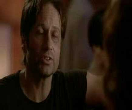 Californication - She asked for it