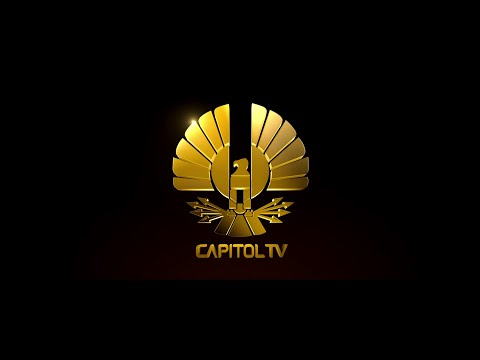 Capitol TV Presents - A Look Back At The 74th and 75th Hunger Games [HD 1080p]