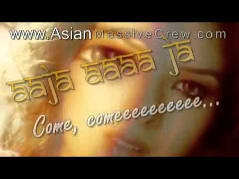★ ♥ ★ Jhalak Diklaja lyrics + Translation 2006★www.Asian...