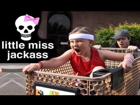 Little Miss Jackass