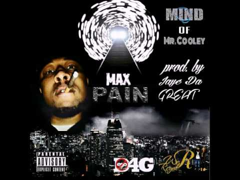 Max Pain-Riding (prod. By Jaye Da Great)