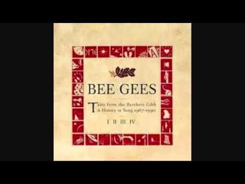 Bee Gees - Letting go