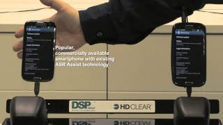 HDClear by DSP Group