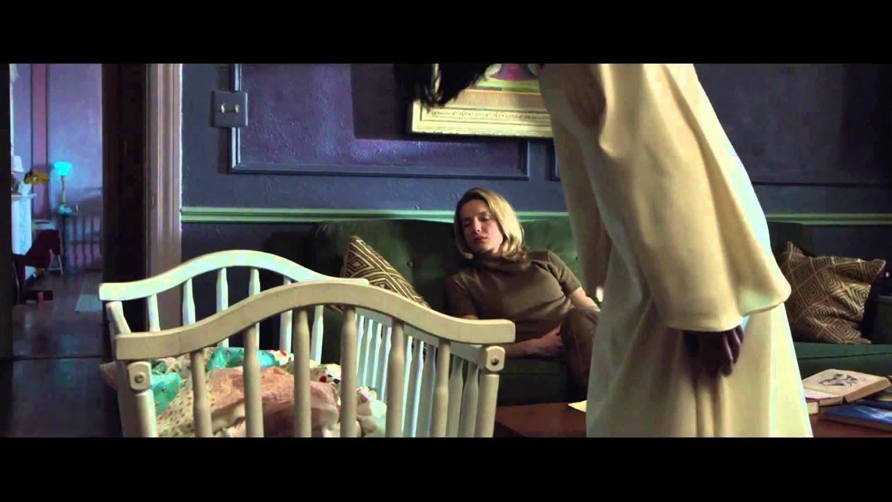 Annabelle il nuovo trailer italiano ufficiale hd youtube - La finestra sul cortile trailer ita ...