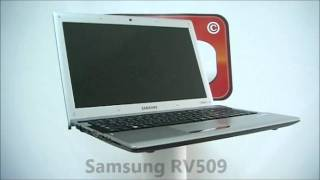 Samsung RV509 from Notebook.bg.mp4