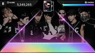 [SUPER STAR BTS] REGISTER FOR THE LEAGUE WITH THE MOST DIFFICULT SONG CHALLENGE !!!