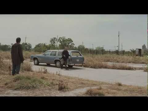 Killing Them Softly - Car Explosion (HD/HQ)