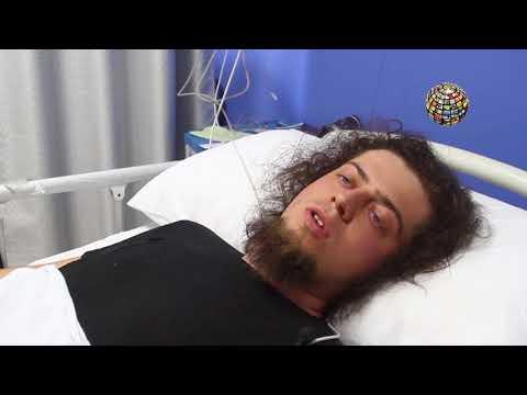 Aref yılan ısırma anı anlattı ve üzücü haberi verdi!
