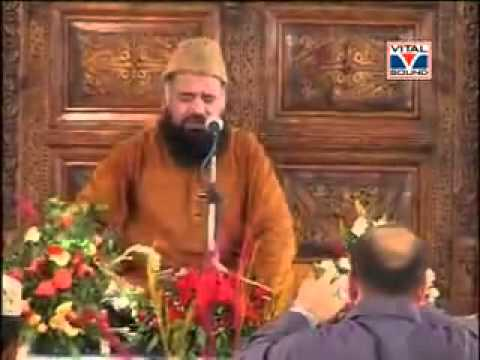 Mujhay Bhi Madinay Bula Mere Mola ...fasih U Deen Soharwardi...rashid Hanif video