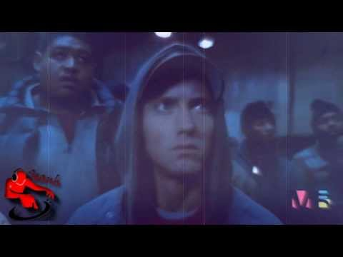 Eminem Feat. 2Pac - 8 Mile Road (Seanh Remix)