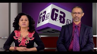 G&B Part 1 Ethiopian New Year 2010 to 2011 special program