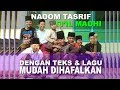 download mp3 dan video NADHOM TASRIF FI'IL MADHI (Musik dan Lagu ala Pesantren)