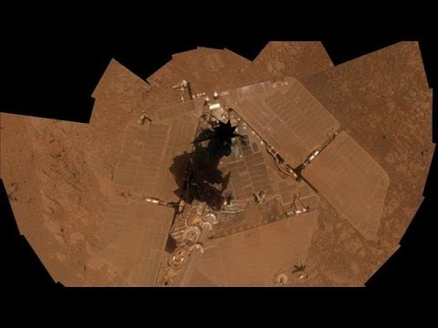Life on Mars: NASA Finds New Evidence