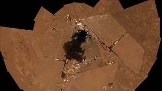 Life on Mars: NASA Finds New Evidence