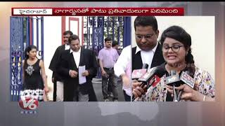 Swetha Reddy andamp; Gayatri Gupta Filed Petition In High Court On Bigg Boss 3