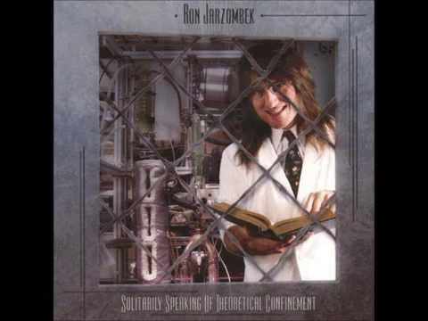 Ron Jarzombek - Grizzly Bears Dont Fly Airplanes