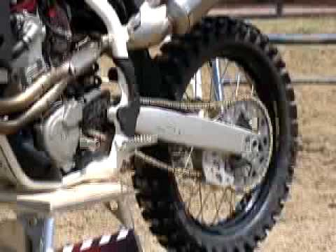 HUSQVARNA MY 2010 - HIGHLIGHTS