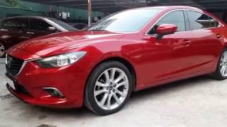 [BÁN] Mazda6 ĐỜI 2016 RẤT MỚI [Xetot360]